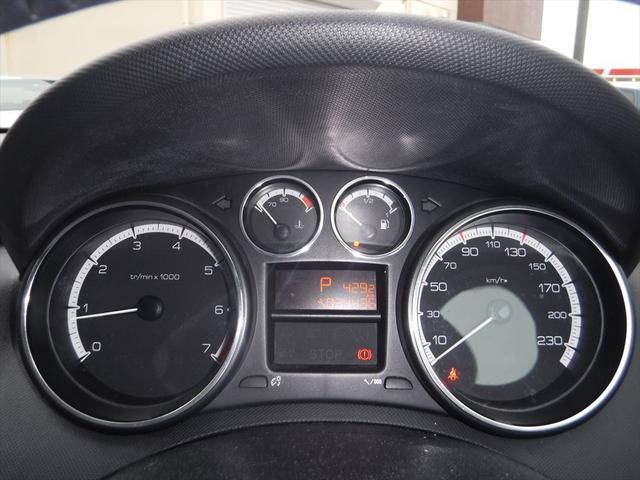 「プジョー」「プジョー 308」「コンパクトカー」「愛知県」の中古車18