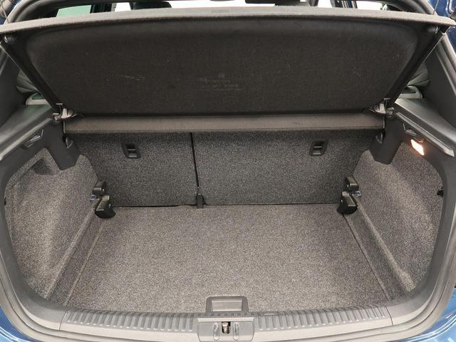 フォルクスワーゲン VW ポロ ブルーGT 希少グレード・専用スポーツサスペンション