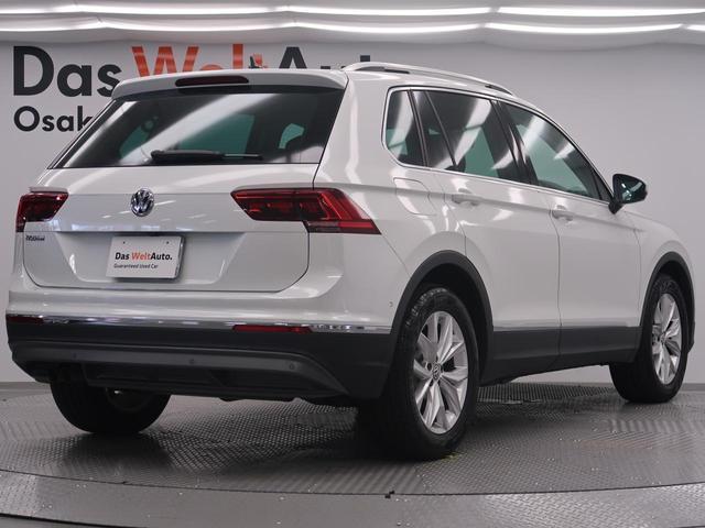 「フォルクスワーゲン」「VW ティグアン」「SUV・クロカン」「大阪府」の中古車23