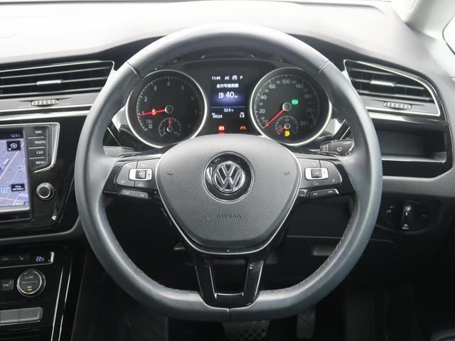 「フォルクスワーゲン」「VW ゴルフトゥーラン」「ミニバン・ワンボックス」「大阪府」の中古車4