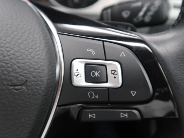 オーディオ、地デジTVなどエンターテイメント機能の各種操作をはじめ、ナビゲーションによる音声案内のボリュームなど、様々な操作をハンドルから手を放すことなく行う事が可能です。