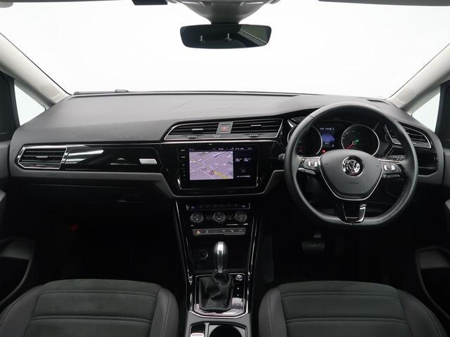 「フォルクスワーゲン」「VW ゴルフトゥーラン」「ミニバン・ワンボックス」「大阪府」の中古車2