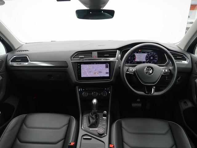 「フォルクスワーゲン」「VW ティグアン」「SUV・クロカン」「大阪府」の中古車2