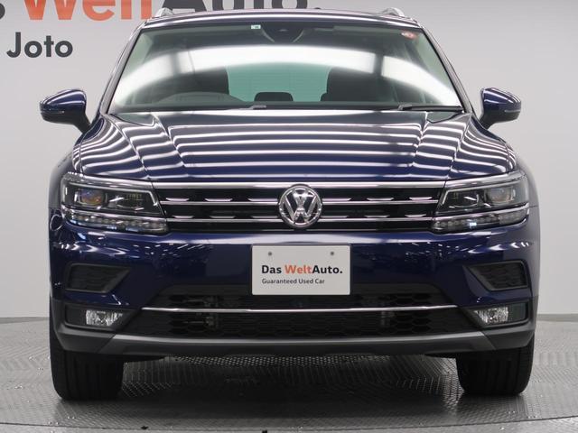 「フォルクスワーゲン」「VW ティグアン」「SUV・クロカン」「大阪府」の中古車16
