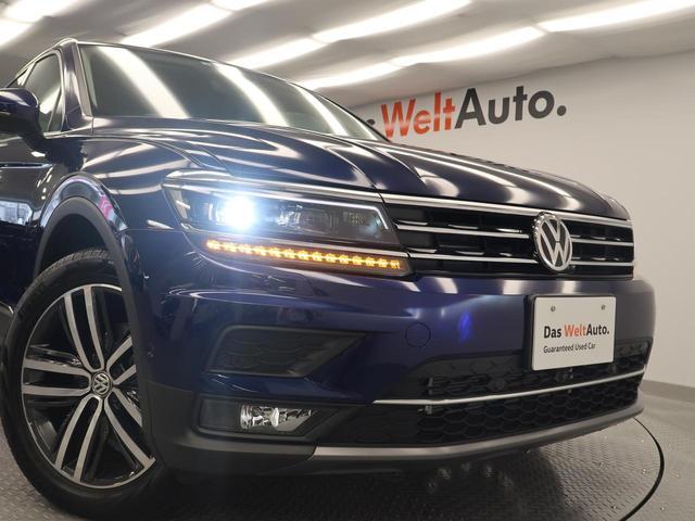 「フォルクスワーゲン」「VW ティグアン」「SUV・クロカン」「大阪府」の中古車35