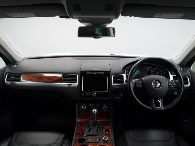 「フォルクスワーゲン」「VW トゥアレグ」「SUV・クロカン」「大阪府」の中古車2