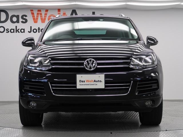 「フォルクスワーゲン」「VW トゥアレグ」「SUV・クロカン」「大阪府」の中古車18