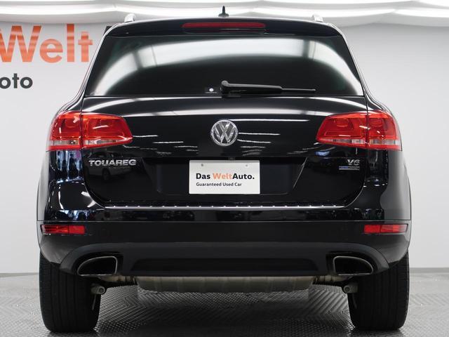 「フォルクスワーゲン」「VW トゥアレグ」「SUV・クロカン」「大阪府」の中古車19