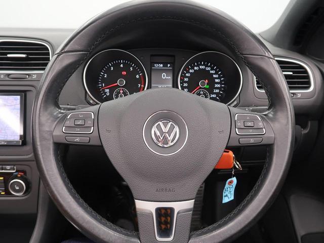 「フォルクスワーゲン」「VW ゴルフカブリオレ」「オープンカー」「大阪府」の中古車3