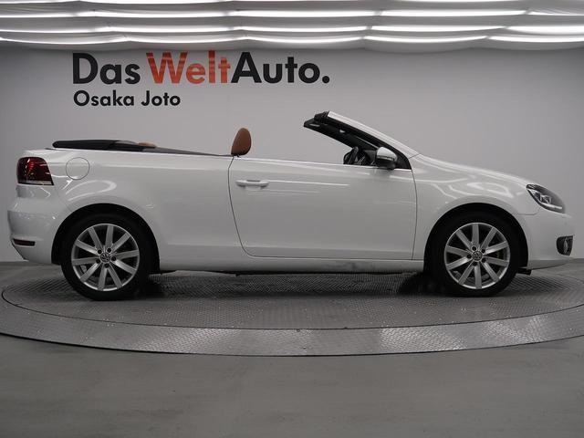 「フォルクスワーゲン」「VW ゴルフカブリオレ」「オープンカー」「大阪府」の中古車18