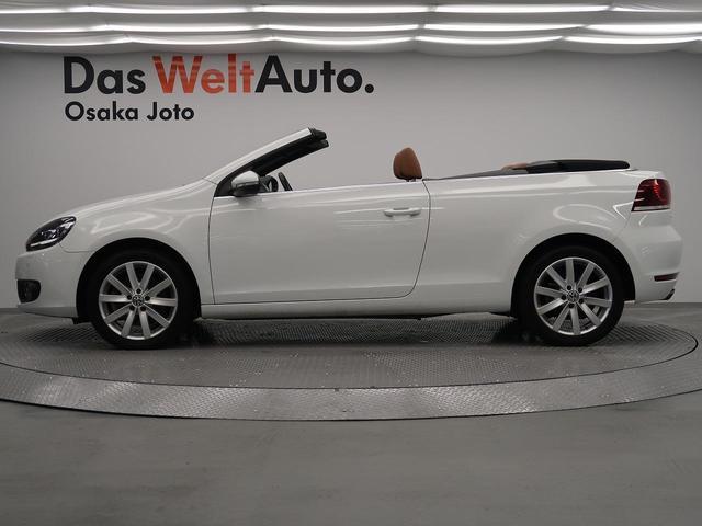 「フォルクスワーゲン」「VW ゴルフカブリオレ」「オープンカー」「大阪府」の中古車19
