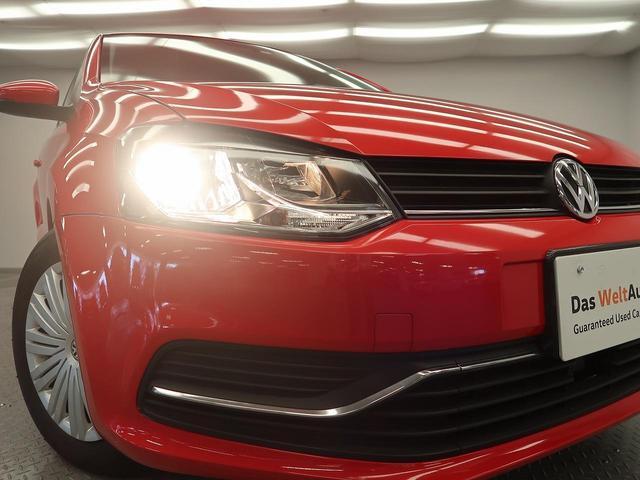 「フォルクスワーゲン」「VW ポロ」「コンパクトカー」「大阪府」の中古車10