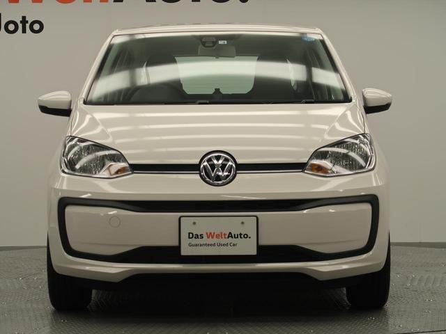 「フォルクスワーゲン」「VW アップ!」「コンパクトカー」「大阪府」の中古車16