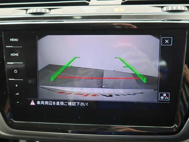 TDI コンフォートライン 純正ナビ・バックカメラ(5枚目)