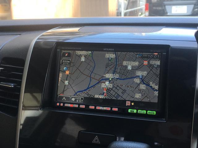 スズキ ワゴンRスティングレー Tターボ スマートキー HDDナビ フルセグTV ETC