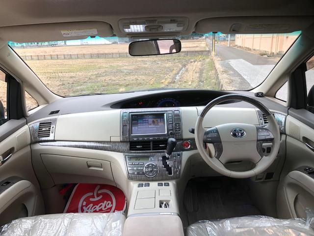 「トヨタ」「エスティマ」「ミニバン・ワンボックス」「愛知県」の中古車37