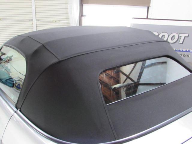 タイプS 幌新品 保証付 フルタップ車高調 レカロ マフラー(12枚目)