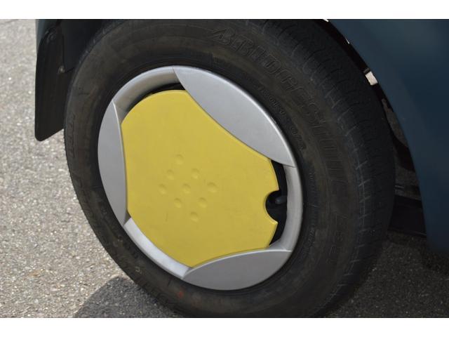 スズキ ツイン ガソリンB タイミングチェーン ABS エアバッグ