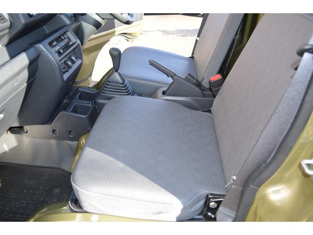 スタンダード 4WD 2インチリフトアップ バンパーガードパイプ 社外14インチアルミホイール マッドタイヤ 大型LEDフォグランプ フルセグナビ ETC(22枚目)