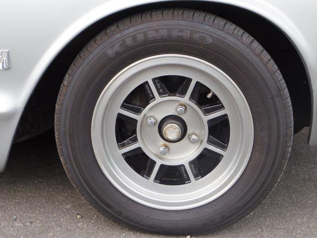 GT2000 エアコン 5速(8枚目)