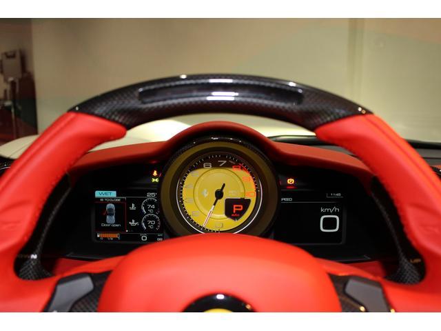 「フェラーリ」「フェラーリ 488スパイダー」「オープンカー」「愛知県」の中古車15