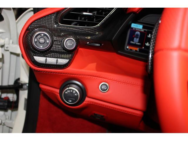 「フェラーリ」「フェラーリ 488スパイダー」「オープンカー」「愛知県」の中古車16