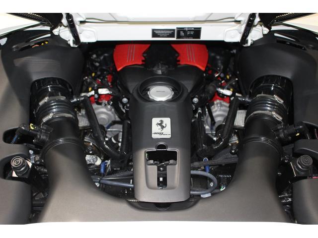 「フェラーリ」「フェラーリ 488スパイダー」「オープンカー」「愛知県」の中古車19