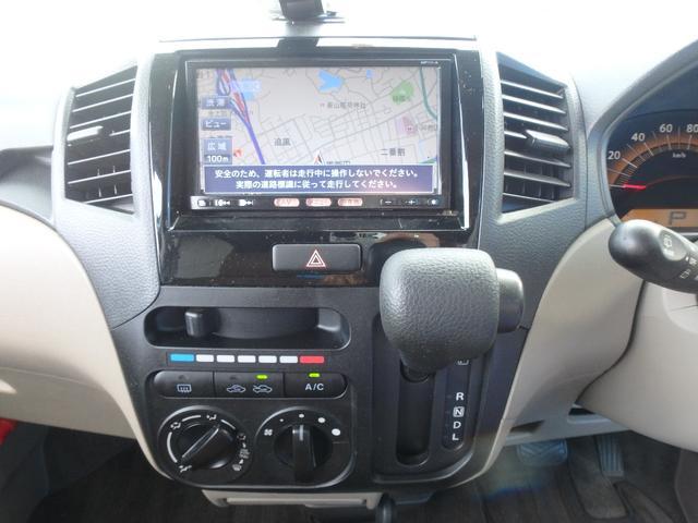 日産 ルークス E 両側スライド スマートキー HDDナビ