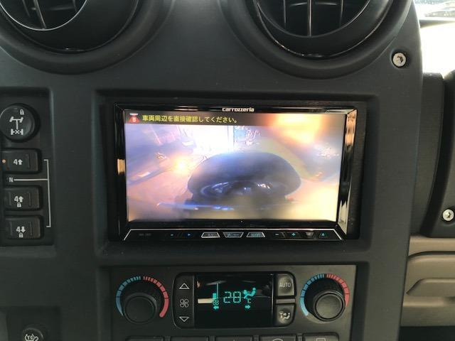サンルーフ HDDナビ 本革シート シートヒーター 電動シート Bカメラ 3列シート(15枚目)
