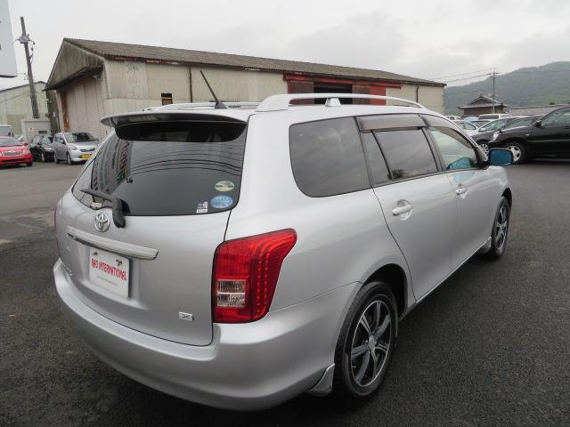 トヨタ カローラフィールダー 1.5X ナビTV バックカメラ キーレス