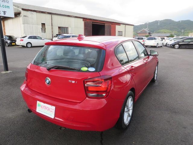 BMW BMW 116i スタイル