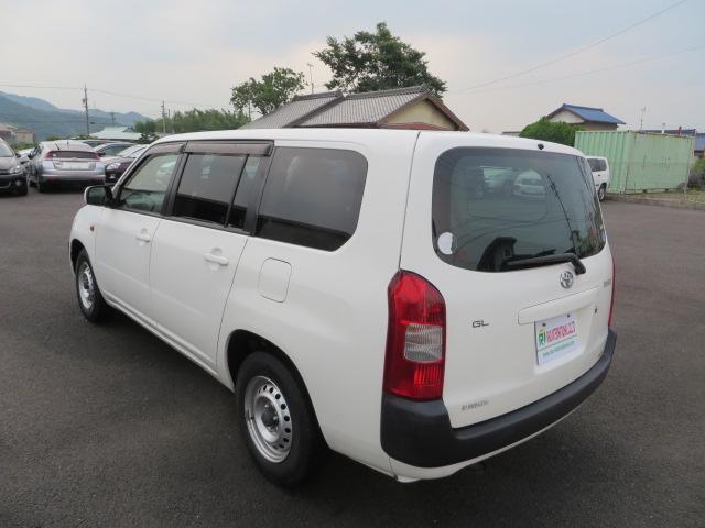 「トヨタ」「プロボックスバン」「ステーションワゴン」「愛知県」の中古車5