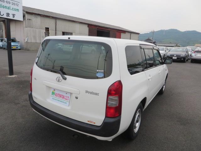 「トヨタ」「プロボックスバン」「ステーションワゴン」「愛知県」の中古車10