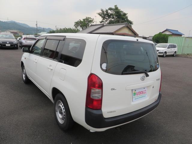 「トヨタ」「プロボックスバン」「ステーションワゴン」「愛知県」の中古車11