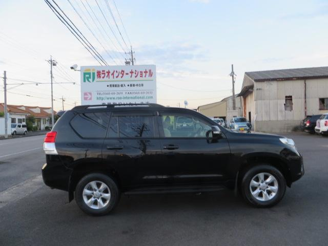 「トヨタ」「ランドクルーザープラド」「SUV・クロカン」「愛知県」の中古車13