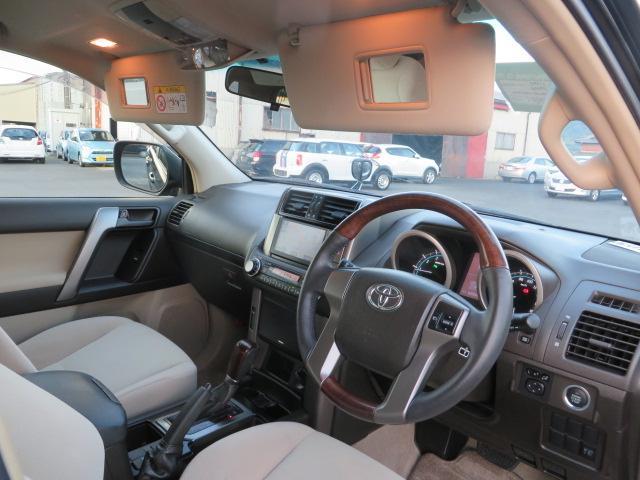 「トヨタ」「ランドクルーザープラド」「SUV・クロカン」「愛知県」の中古車15