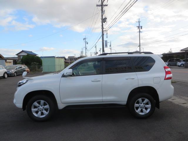「トヨタ」「ランドクルーザープラド」「SUV・クロカン」「愛知県」の中古車14