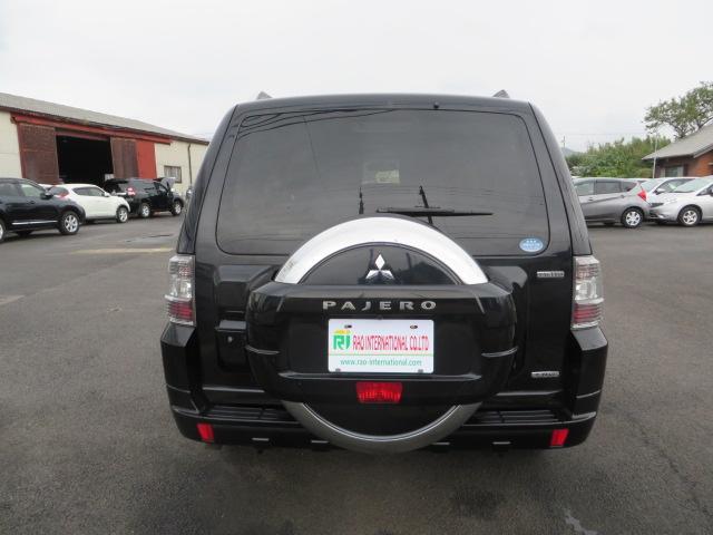 「三菱」「パジェロ」「SUV・クロカン」「愛知県」の中古車6