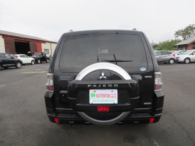 「三菱」「パジェロ」「SUV・クロカン」「愛知県」の中古車10