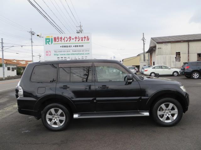 「三菱」「パジェロ」「SUV・クロカン」「愛知県」の中古車14