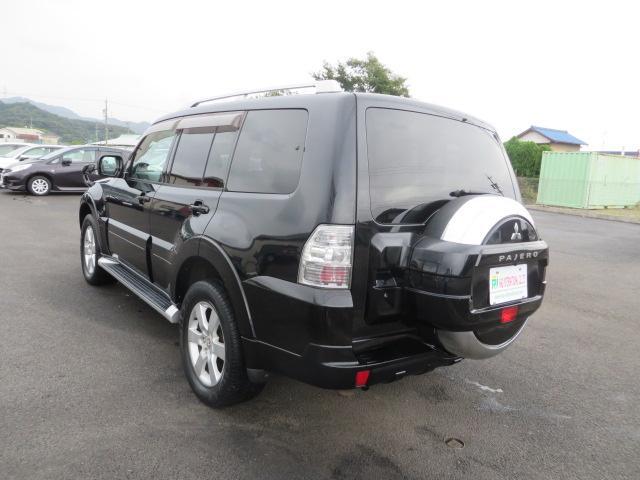 「三菱」「パジェロ」「SUV・クロカン」「愛知県」の中古車17