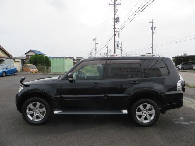 「三菱」「パジェロ」「SUV・クロカン」「愛知県」の中古車18