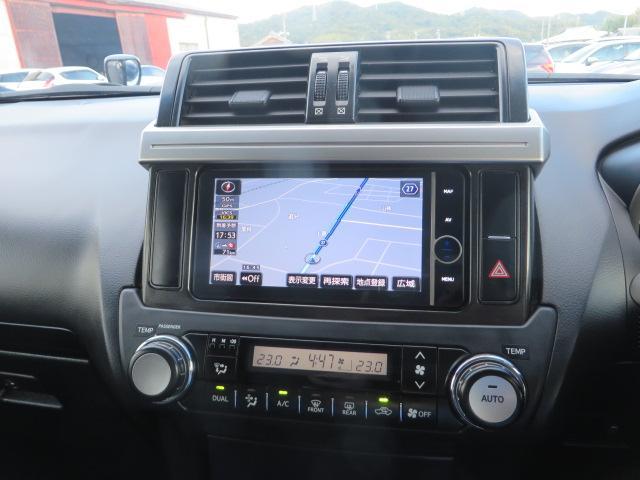「トヨタ」「ランドクルーザープラド」「SUV・クロカン」「愛知県」の中古車22