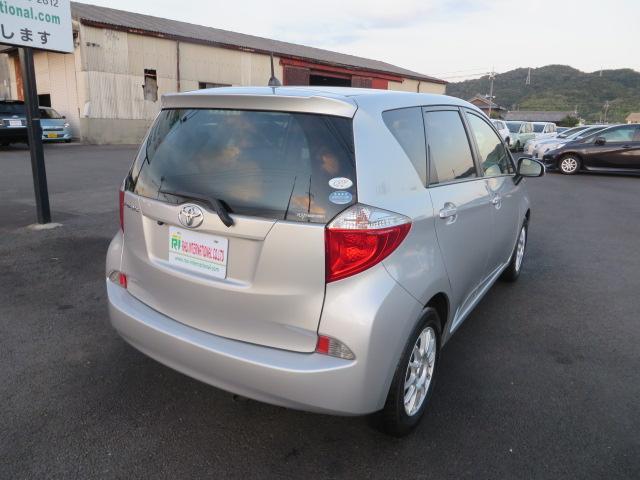 「トヨタ」「ラクティス」「ミニバン・ワンボックス」「愛知県」の中古車12