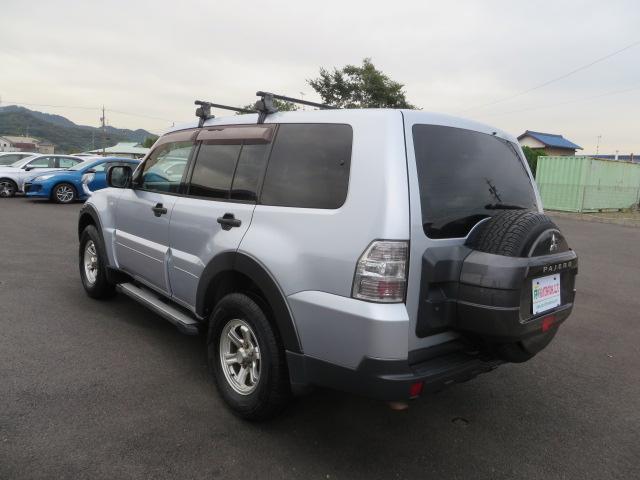 「三菱」「パジェロ」「SUV・クロカン」「愛知県」の中古車5