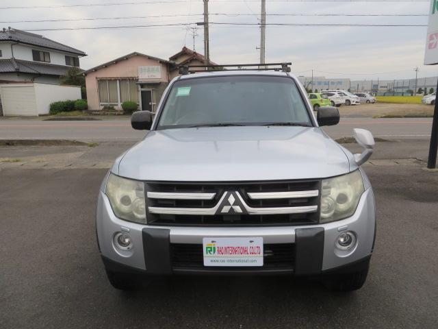 「三菱」「パジェロ」「SUV・クロカン」「愛知県」の中古車8