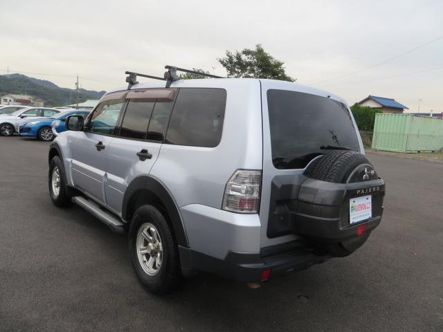 「三菱」「パジェロ」「SUV・クロカン」「愛知県」の中古車11