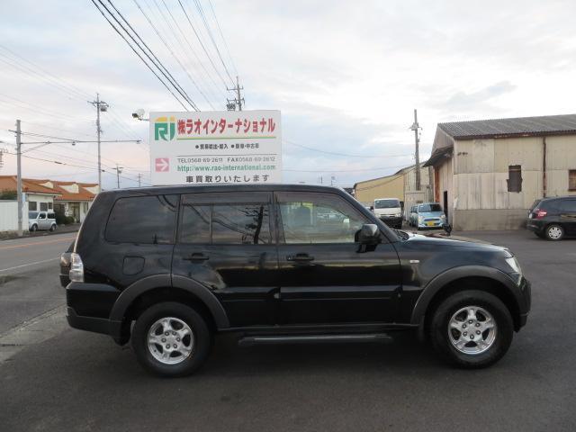「三菱」「パジェロ」「SUV・クロカン」「愛知県」の中古車13