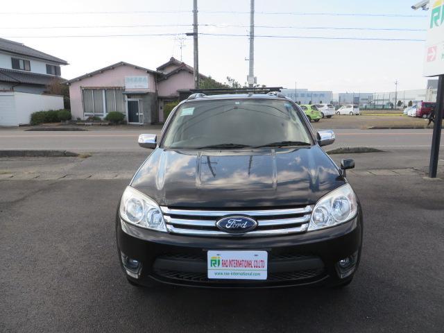 「フォード」「フォード エスケープ」「SUV・クロカン」「愛知県」の中古車2
