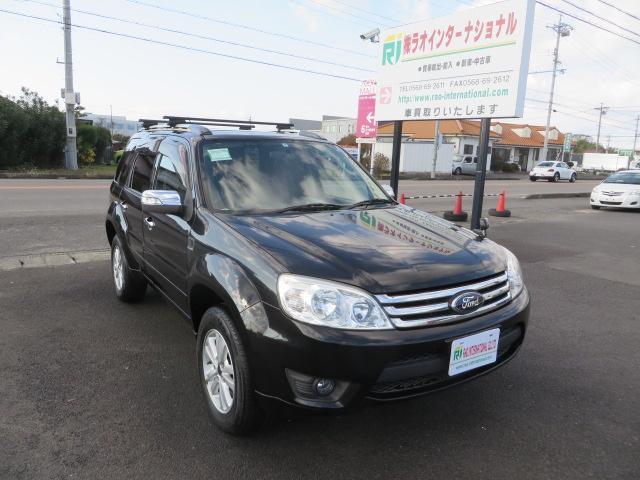「フォード」「フォード エスケープ」「SUV・クロカン」「愛知県」の中古車3